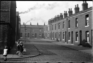 Horatio Street