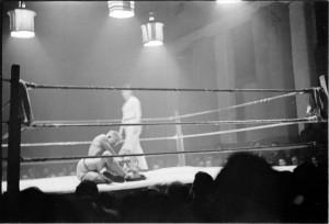 All-in-Wrestling
