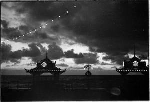 Promenade at Night