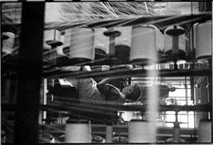Mill Interior