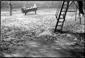 Playground, Queen's Park
