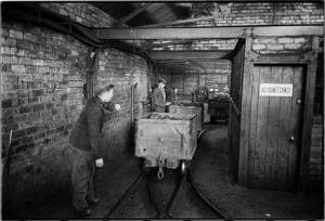 Woodhorn Colliery