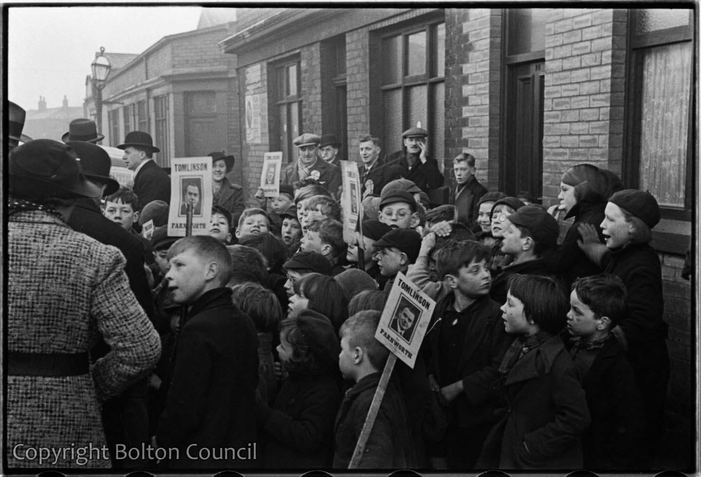 Campaigning Children