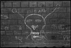 Childrens Graffiti