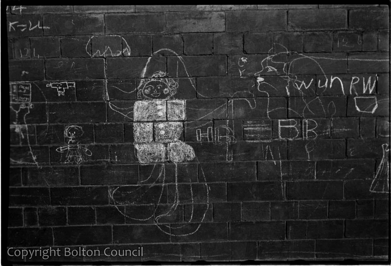 Children's Graffiti