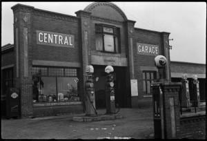 Central Garage