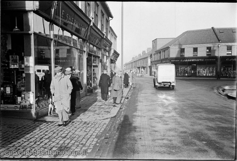 Ashington Street