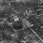 Interwar aerial photos of Bolton available on new English Heritage web site