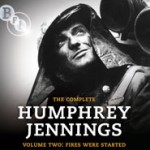 The Humphrey Jennings Collection: Volume 2 now available